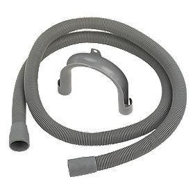 lint trap for washing machine drain hose