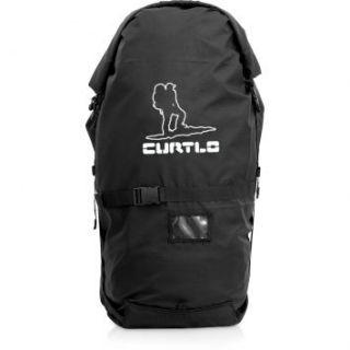 Proteja sua mochila da chuva com a Capa Curtlo Travel Bag . Seu