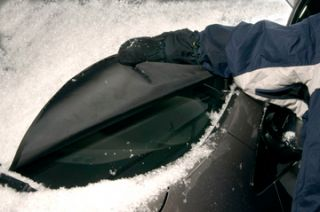 Windshield Snow Covers to Keep Snow Off Your Car   80+ Reviews on