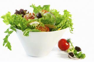 Receitas de Saladas começando saudável a semanaRevista Mobly