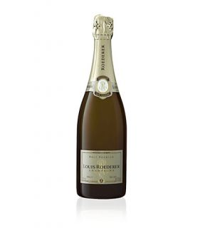 Louis Roederer Brut Vintage 2004 from harrods