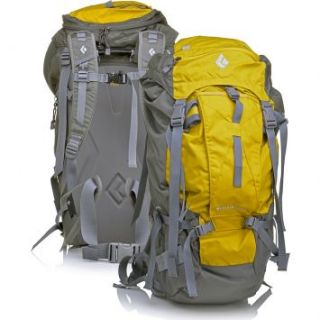Mochila Black Diamond Ascent PRedator 50   Cinza  Kanui