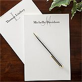 Personalized Stationery, Notepads & Address Labels