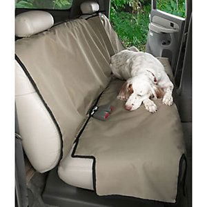 Covercraft Econo Universal Rear Seat Protector Canine Cover