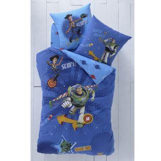 Parure copripiumone + federa Toy Story, kids   ALTRA   Camera da letto