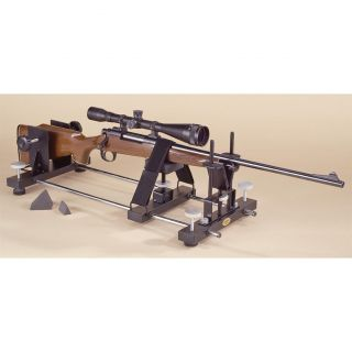 Sighting And Cleaning Rest   213583, Gun Rests/Aids at Sportsmans