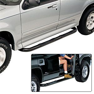 1994 2010 Dodge Ram 1500 Nerf Bars   Westin, Westin Signature