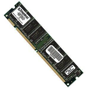 KTM0055 128, Kingston 128MB Memory, Pc133 Memory, 128mb 168 Kingston