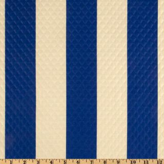 Waverly Sun N Shade Quilted Solstice Marine   Discount Designer Fabric