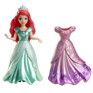 Disney Princess MagiClip™ Ariel Doll and Fashion   Shop.Mattel