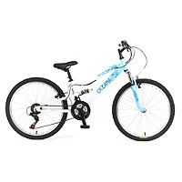Apollo Oceana Girls Mountain Bike   24 Cat code 272463 0