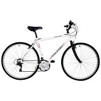 Raleigh Grande Mens Hybrid Bike  20 Cat code 307238 0