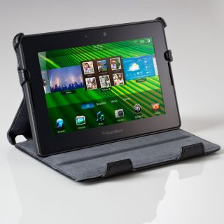 Clip Case for BlackBerry PlayBook Tablet at Brookstone—Buy Now