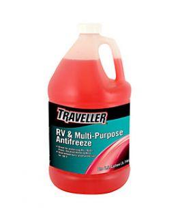 Traveller® RV & Multi Purpose Antifreeze, 1 gal.   0823026  Tractor