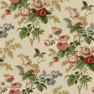 Waverly Emmas Garden Jewel   Discount Designer Fabric   Fabric