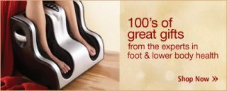 Gift Ideas Gifts for Her Gifts for Him Slippers & More Footsmart