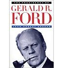 Biography Gerald R Ford Healing Presidency New DVD