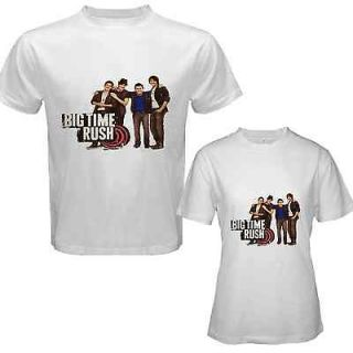 Newly listed Big Time Rush Band Tour 2013 T SHIRT SIZE S M L XL