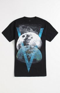 On The Byas Space Invaders Crew Tee at PacSun