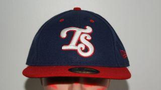 New Era Minor League LOW PROFILE Baseball Major League Fitted Hat 7 1