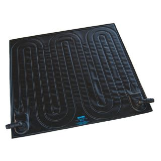 Above Ground Pool Solar Heater Solar Pro XB at Brookstone—Buy Now
