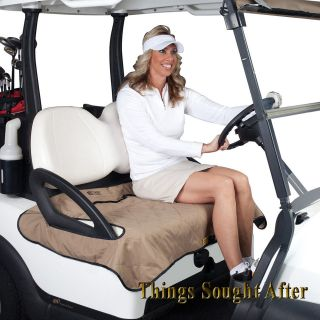 golf cart seat covers in Push Pull Golf Carts