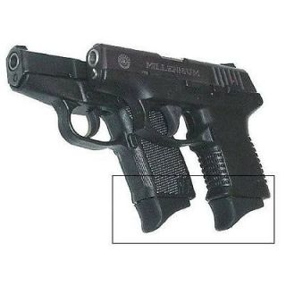 Pearce Grip Extension, Kel Tec P11 and Taurus PT111, Black PG11 upc