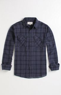 Lifetime Timber Plaid Flannel Shirt at PacSun
