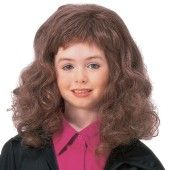 Harry Potter   Hermione Granger Child Wig