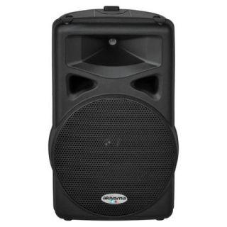 Akiyama PB 15A · Caja Acústica Bi Amplificada ( unidad )  redcoon