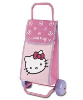 Hello Kitty Shopping Trolley   shopping toys   Mothercare