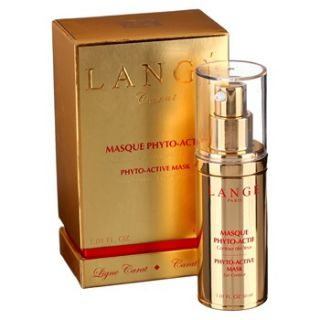 LANGE paris Phyto Active Eye Mask 30ml