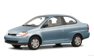 2001 Toyota Echo Reviews   CarsDirect