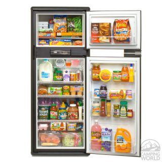 Norcold N1095 9.5 cu ft Refrigerators   Product   Camping World