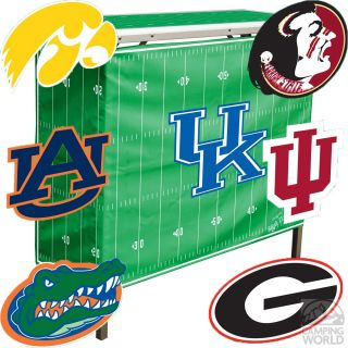 Sports Team High Top Tables   Product   Camping World