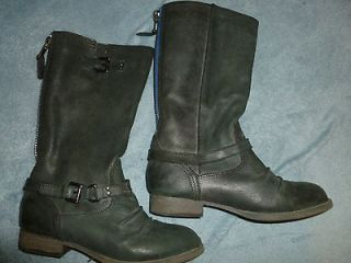 steve madden combat boots in Boots