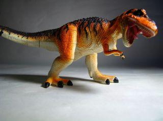 4D Master Puzzle Dinosaur Toy / figure Big size T rex