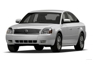 2005 Mercury Montego For Sale – CarsDirect