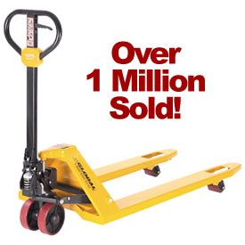 Find Pallet Jacks, Pallet Trucks, Electric Pallet Jack, Electric