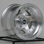 15 inch Wheels Rims Chevy GMC Truck Van 1/2 Ton Blazer 5 Lug 5x5 15x10