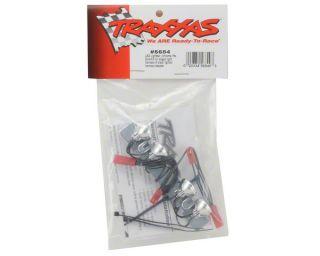 Traxxas LED Light Bar (Chrome) (Summit) [TRA5684]  RC Cars & Trucks