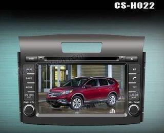 CAR DVD GPS NAVIGATION RADIO VIDEO BLUETOOTH AUDIO IPOD TV FOR HONDA