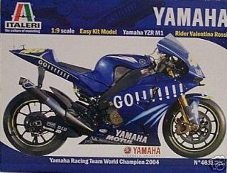 Italeri in Toys & Hobbies  Models & Kits  Motorcycle