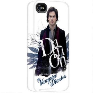 Exclusively ours, this Vampire Diaries iPhone case features actor Ian