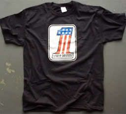Harley Davidson #1 t shirt short/long sleeve vtg style Tall mens