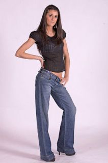 Miss Sixty Denim Boy Fit Jeans HALLE_C56 More Sizes