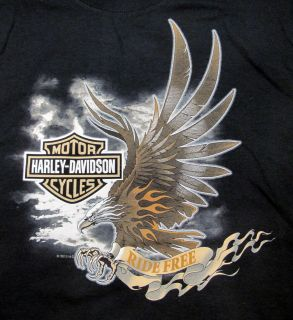 harley davidson shirts 4xl in Clothing,