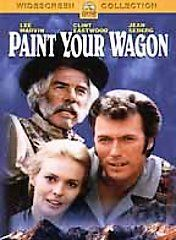 Paint Your Wagon (DVD, 2001, Widescreen) (DVD, 2001)