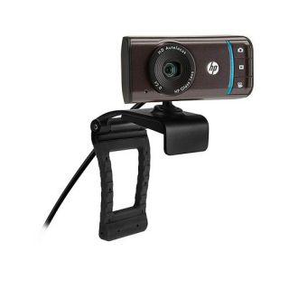 HP WebCam HD 3110 Notebook web camera   pan tilt