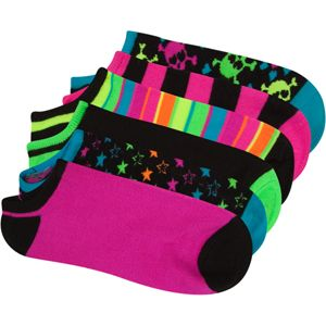 Stripe & Star 6 Pack Socks 172226957  Socks
